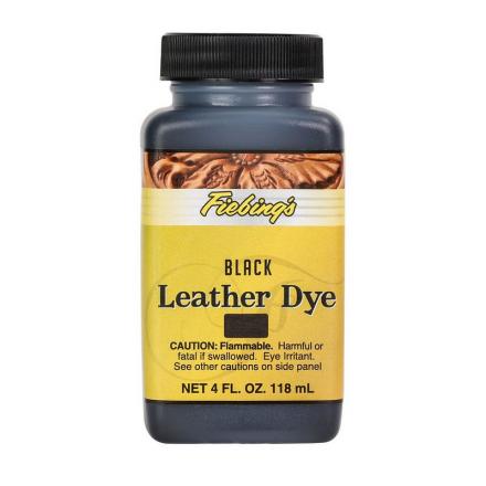 Fiebing's leather