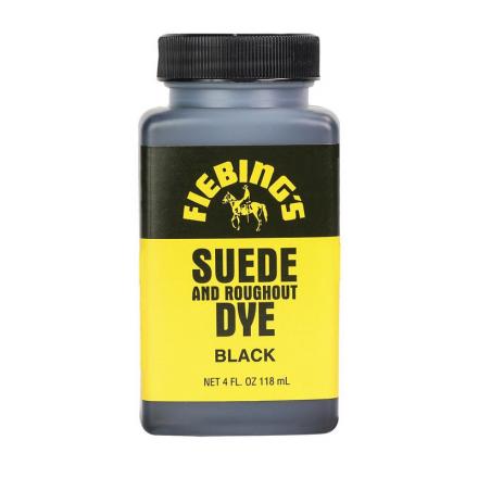 Fiebing's suede dye